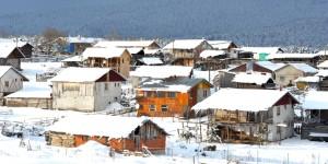 Bolu Yaylaları ve Kış