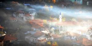 Yaka'da Bir Sisli Sabah