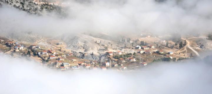 Anamas'ın Yaylaları ve Köyleri