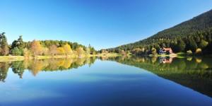 Gölcük Gölü, Bolu'nun Nazar Boncuğu