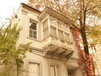 Ah ki; İzmir'in O Eski Heybetli Köşkleri