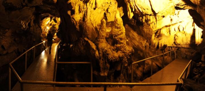 Zindan Mağarası