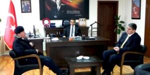 'Gelenekten Geleceğe Antalya Yörüklerinin İzinde' Projesi Tanıtıldı