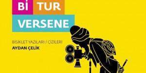 'Bi Tur Versene' Kitapçılarda