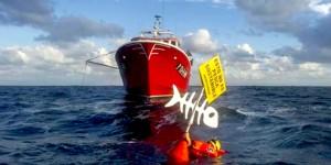 BM: Akdeniz Alarm Veriyor