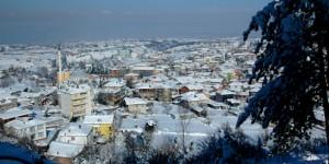 Marmara'nın Yüzük Taşı; Yuvacık