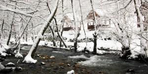 30 Ocak / Erbain'in Sonu (Zemherinin, 40 günlük kış döneminin bitişi)