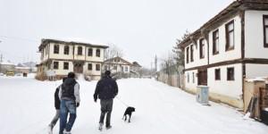 Daday, Kar ve Çocuklar