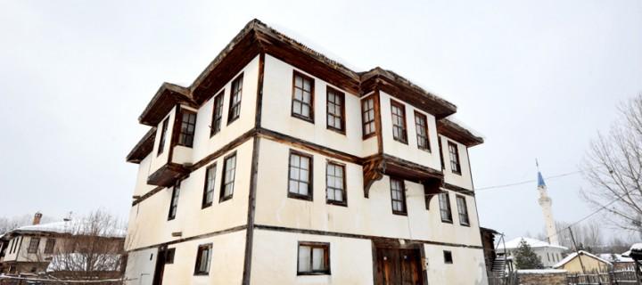 Ovanın Ortasında Kültür Mirası