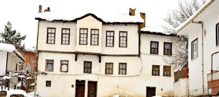 Taraklı, UNESCO Dünya Kültür Mirası Listesi'ne Aday Oldu