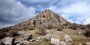 Anamas'ın Doruklarında Bir Antik Kent; Tynnada