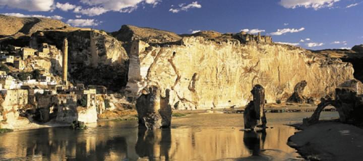 Yargıdan Tarihi Hasankeyf Kararı: Ilısu Barajı'nın Yürütmesi Durduruldu