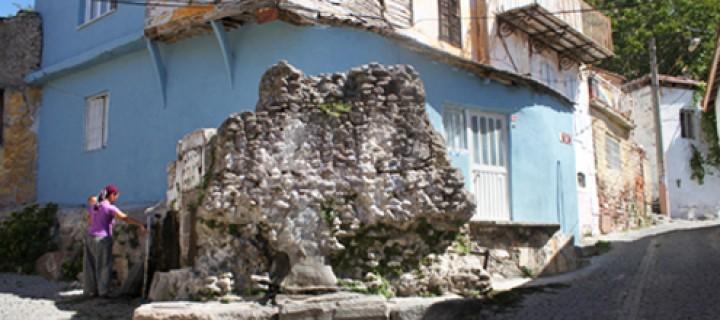 Kentsel Korumada Örnek Kentlerden Bergama