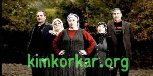 Greenpeace'den Kömüre Karşı Yeni Kampanya: 'Kim Korkar?'