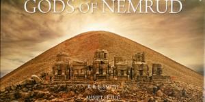 Kommagene'nin Görkemli Tarihini 'Gods Of Nemrud'la Keşfedin