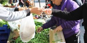Kocaeli'de Organik Pazar Kuruluyor