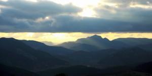 Dağlar Coğrafyası Anamas