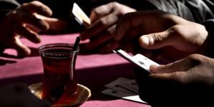 Beyşehir'de Bir Kahvehane