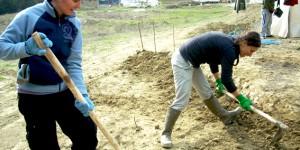 Buğday Derneği'nden Kadınlar İçin Ekolojik Yaşam Programı