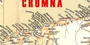 Cromna