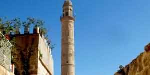 Zamanın Durduğu Kent Mardin'in Envanteri Hazır