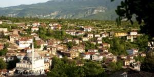 Kale'den Üç Yüz Altmış Derece Safranbolu
