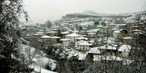 Safranbolu'da Eski Zamanlar
