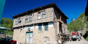 Akçat'ın Kültür Miras Evleri