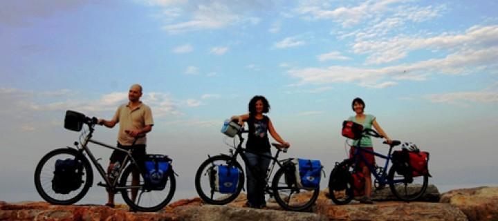 Bisiklet Gezgini
