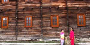 Çaycuma Akçahatipler Köyü Camii