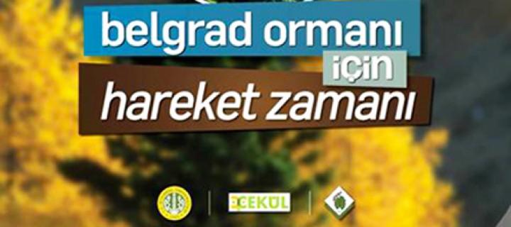Belgrad İçin Hareket!