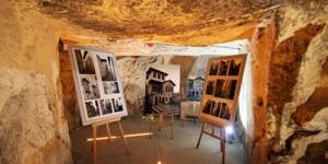 Gaziantep'in Altı – Üstü Kültür