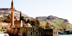 Halfeti'nin Karagül'ü İstanbul'da Açıyor