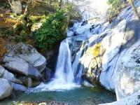Kazdağları'nda Su Olup Akmak