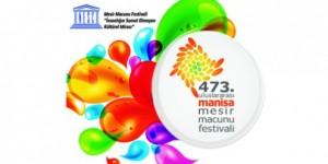 473. Uluslararası Manisa Mesir Festivali, Temsili Mesir Karma Töreni İle Başladı