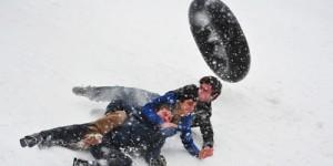 Karadeniz Kar Şenlikleri Sırtçantam'da