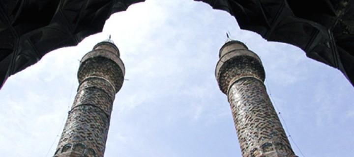 'Sivas'ın Aklının Restorasyon Dönemi'