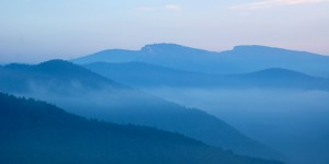 Paflagonya ve Dağlar