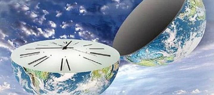Dünya Saati Eylemi Bu Yıl 23 Mart'ta