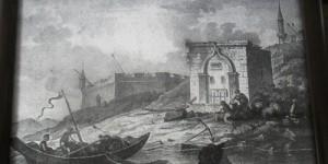 Babakale'nin Tarihi Çeşmeleri İlgisiz Kalmasın