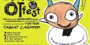 Tabiatın Şifalı Otları Bodrum Ot Festivali'nde Buluşuyor