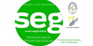 İTÜ'de Sürdürülebilir Ekosistem Günleri