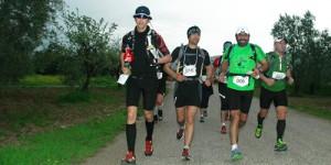 Türkiye'nin En Büyük Ultra Maraton Organizasyonu İznik'te