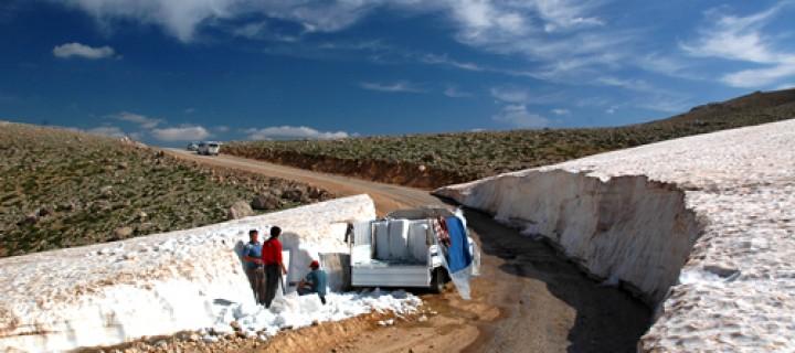 Kar İşçileri