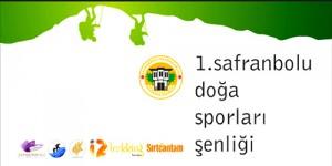 1. Safranbolu Doğa Sporları Şenliği