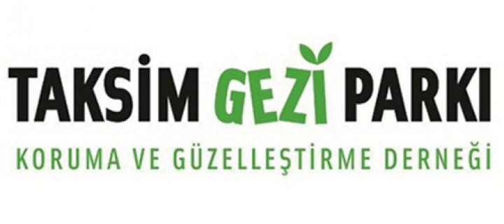 'Taksim Gezi Parkı İçin Ayağa Kalk'