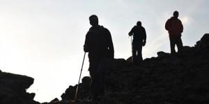 Bolu'da Trekking -4