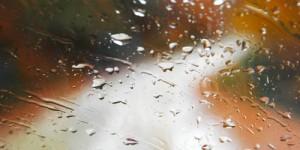 8 Nisan / Nisan Yağmurları. Kalp Haftası