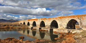 Erzurum Karasu Köprüsü