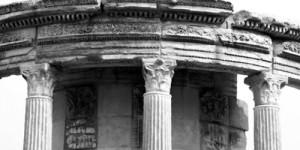 Side Tykhe Tapınağı 18 Asır Sonra Yeniden